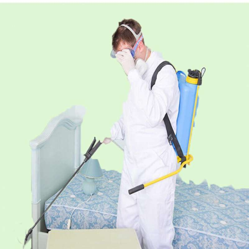 commercial pest control services in Lochmoor Waterway Estates
